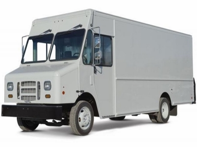 Ford P700